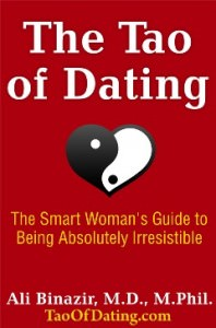 The Tao Of Dating The Smart Womans Guide