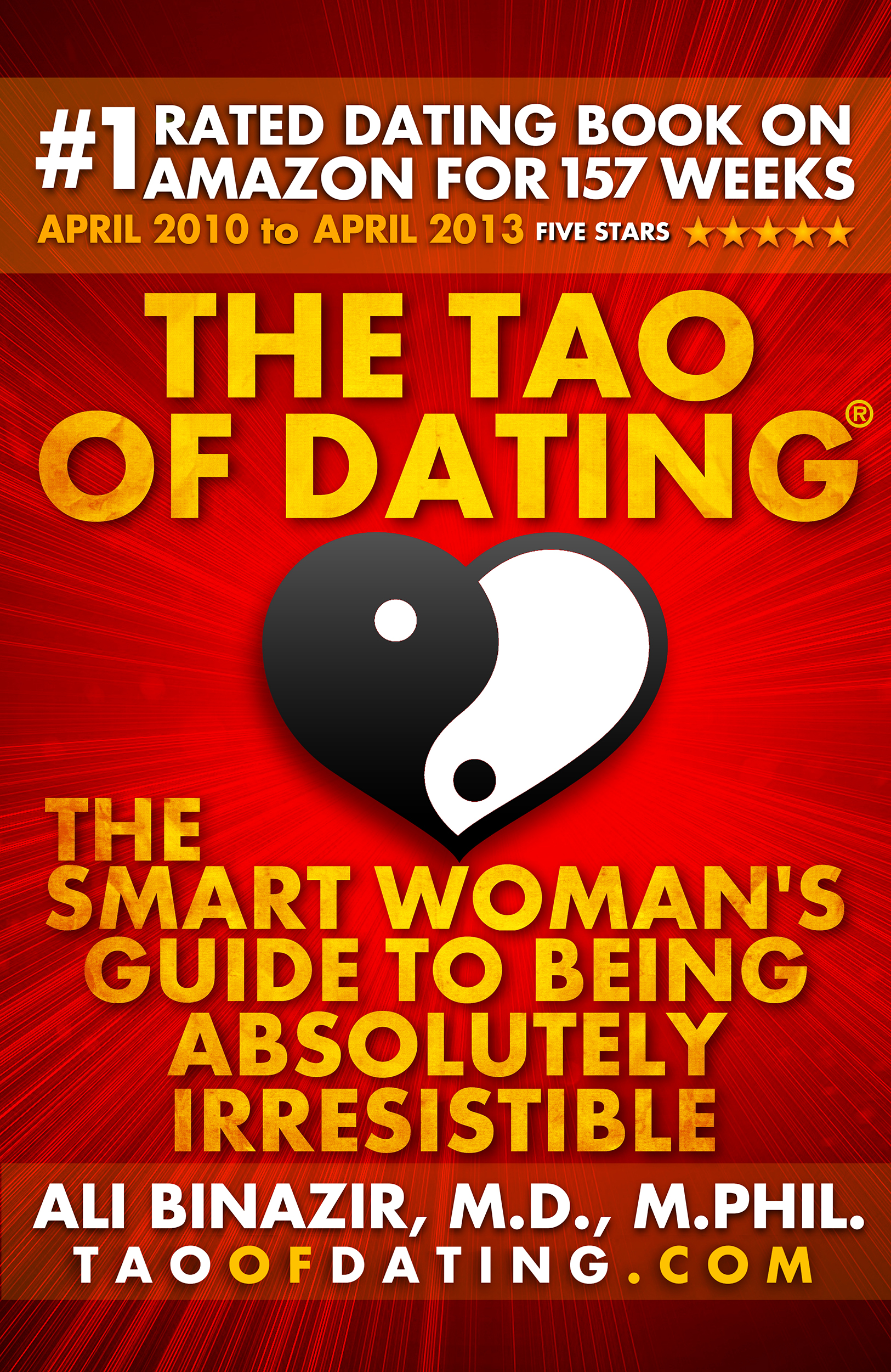 Tao of dating blog