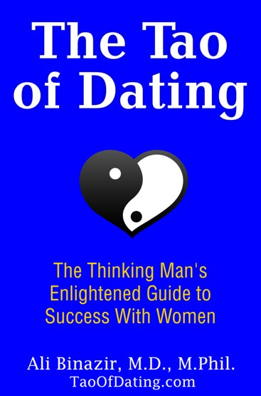 Tao of Dating for Men