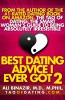 Cover Image: The Best Dating Advice I Ever Got 2