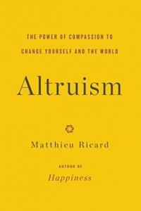 AltruismMatthieuRicard